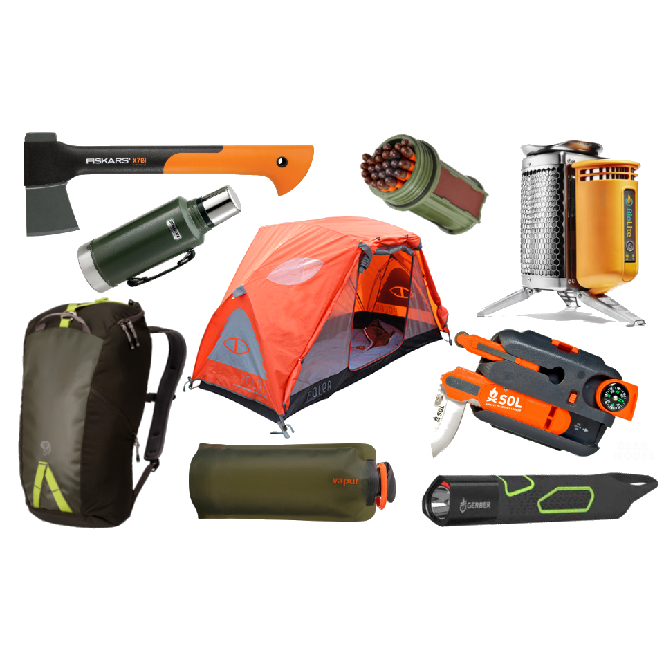 Camping Gear & Supplies for Sale