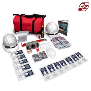 2 Person Eartquake Survival Kit