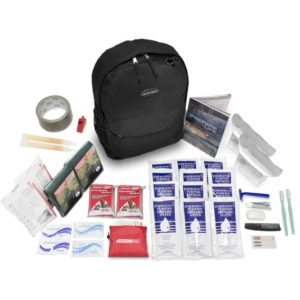 QUICKSTART EMERGENCY KIT - 2 PERSON - 860-2 (