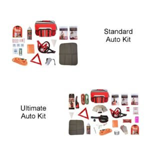 Auto Survival Kits